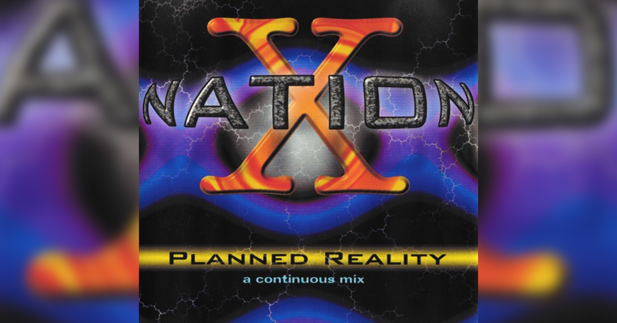 X-Nation – Planned Reality